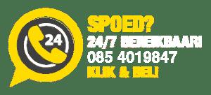 SPOED Service MMA Loodgieter Hoofddorp, 24 uur per dag, 7 dagen per week